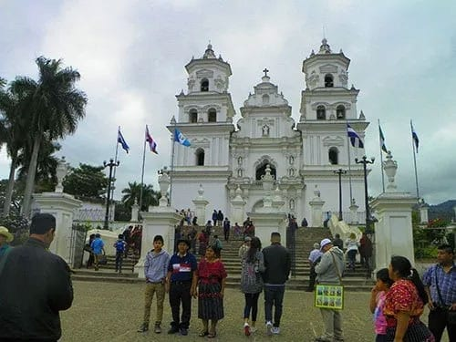 Festival of the Black Christ in Esquipulas - Tailor-made vacations in Guatemala