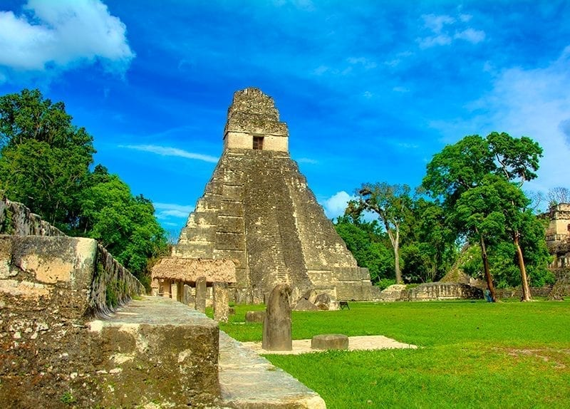 Where to Vacation in Guatemala?
